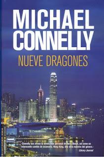 Nueve dragones – Michael Connelly