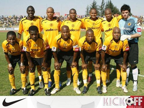 KaiZer Chiefs FC: Kaizer Squad