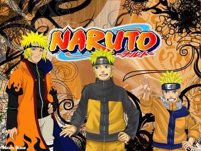 Animax: Naruto