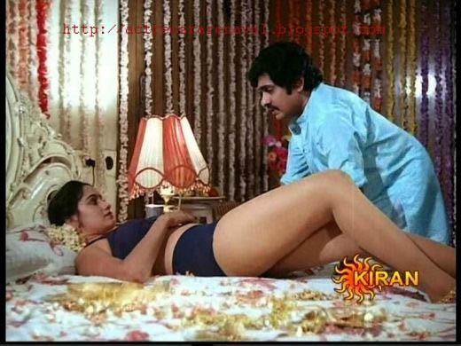 Actress Rare Navel Kerala Actress First Night Scene-3750
