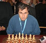Vassily Ivanchuk nuevo campeón del mundo de ajedrez relámpago o ajedrez blitz