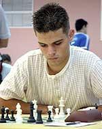Fidel Corrales se impuso en el LIII Torneo Abierto de Ajedrez Aguascalientes 2007