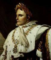 El Emperador Napoleón y el ajedrez