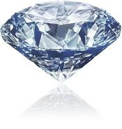 Los diamantes en China