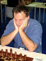 El gran maestro Gilberto Milos en ajedrez