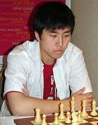 Bu Ziangzhi vencedor del Abierto de Ajedrez de Canadá 2007