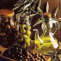El aceite de oliva en medicina natural