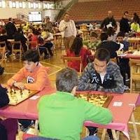 VI Torneo San Jorge de Ajedrez