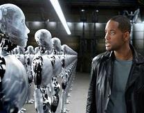 Preguntas y respuestas robots y humanos