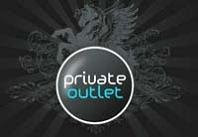 Private Outlet en ropa y moda