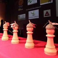 III Premios Peón Extremeño de Ajedrez