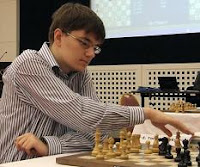 Evgeny Tomashevsky, Campeón de Europa de Ajedrez 2009