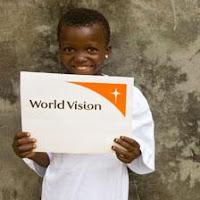 ONG World Vision en el blog personal de Pepelu