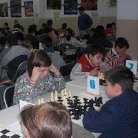 XXVIII Torneo de Ajedrez Antonio Balas Lizarraga 2008