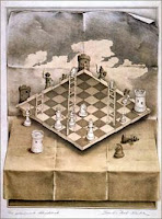 Ajedrez postal o ajedrez por correspondencia