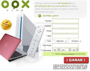 Ganar dinero con Oox Club