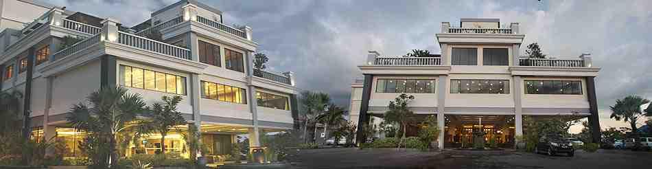 Hotel Rattan Inn Banjarmasin Lovers