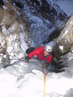bc11254dff43 Mark Baggy Richards  Idwal is forming - Sunday 4th Jan