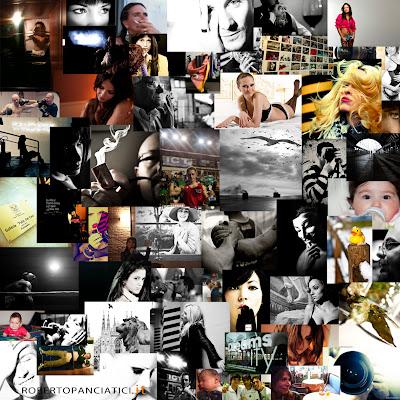 collage auguri 2010 siena panciatici roberto panciatici