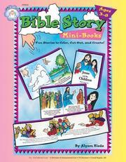 The Catholic Toolbox: Take Home Bible Story Mini Books