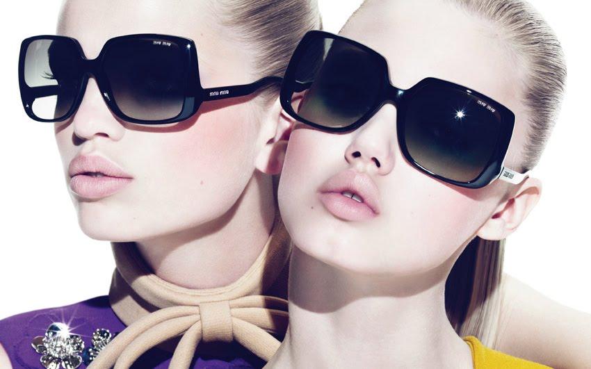 849f078082b0 Miu Miu Eyewear Campaign