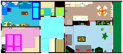 Dise a el interior de tu hogar con room arranger - Disena tu hogar ...