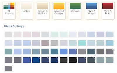 Simulador De Interiores De Vista Panoramica Pintomicasacom - Carta-colores-pintura-pared