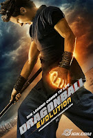 Goku - Dragonball Evolution