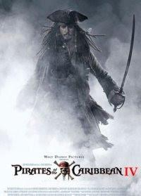 Pirates des Caraïbes 4 le film