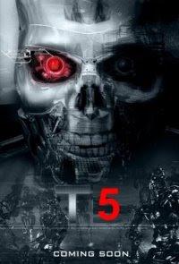 Terminator 5 Movie