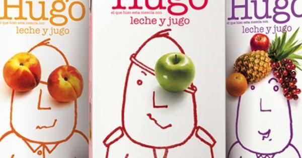Llega Hugo: la nueva bebida de Coca-Cola a base de leche y