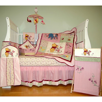 Two For One Special Nursery Ideas Boy Girl