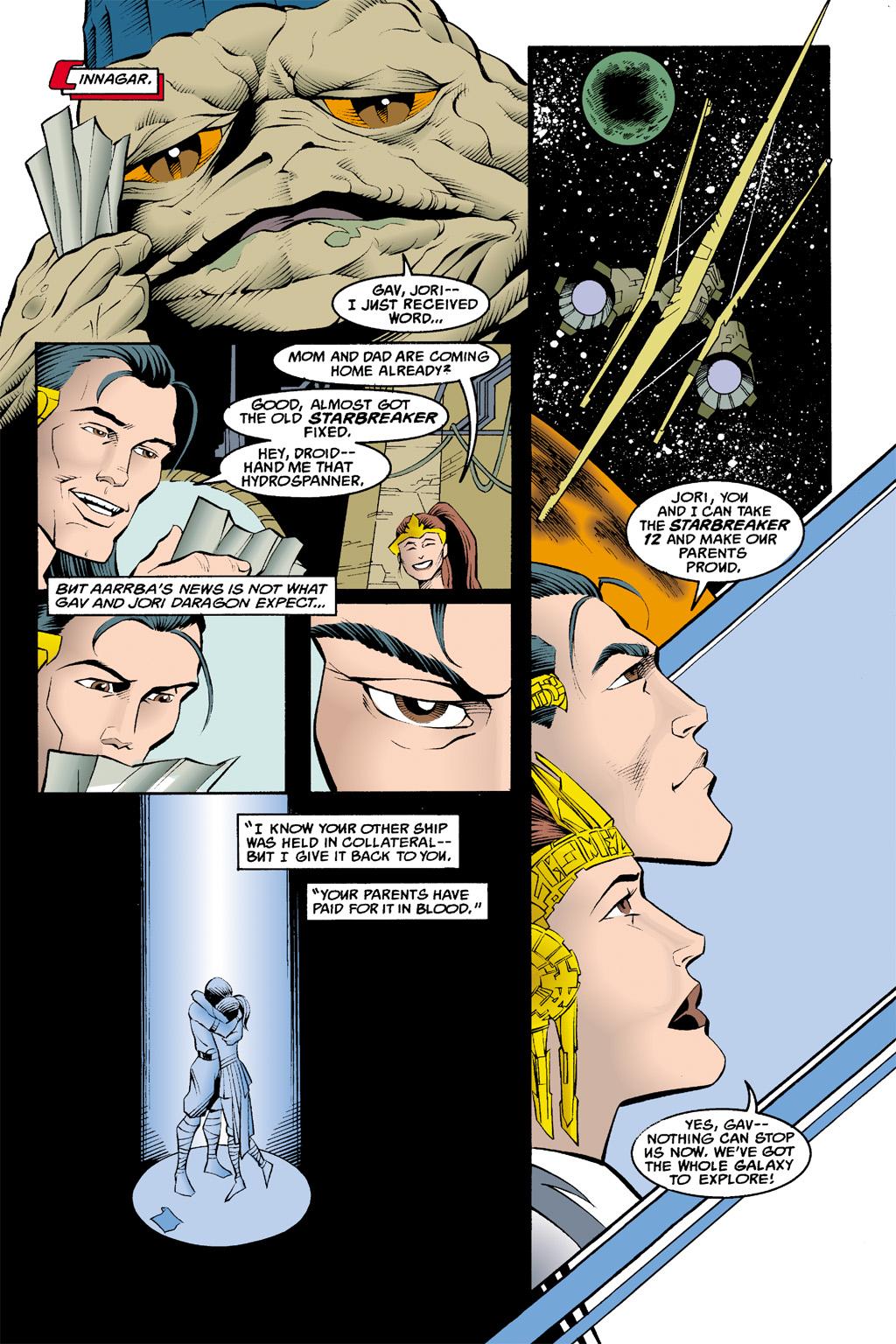 Read online Star Wars Omnibus comic -  Issue # Vol. 4 - 18