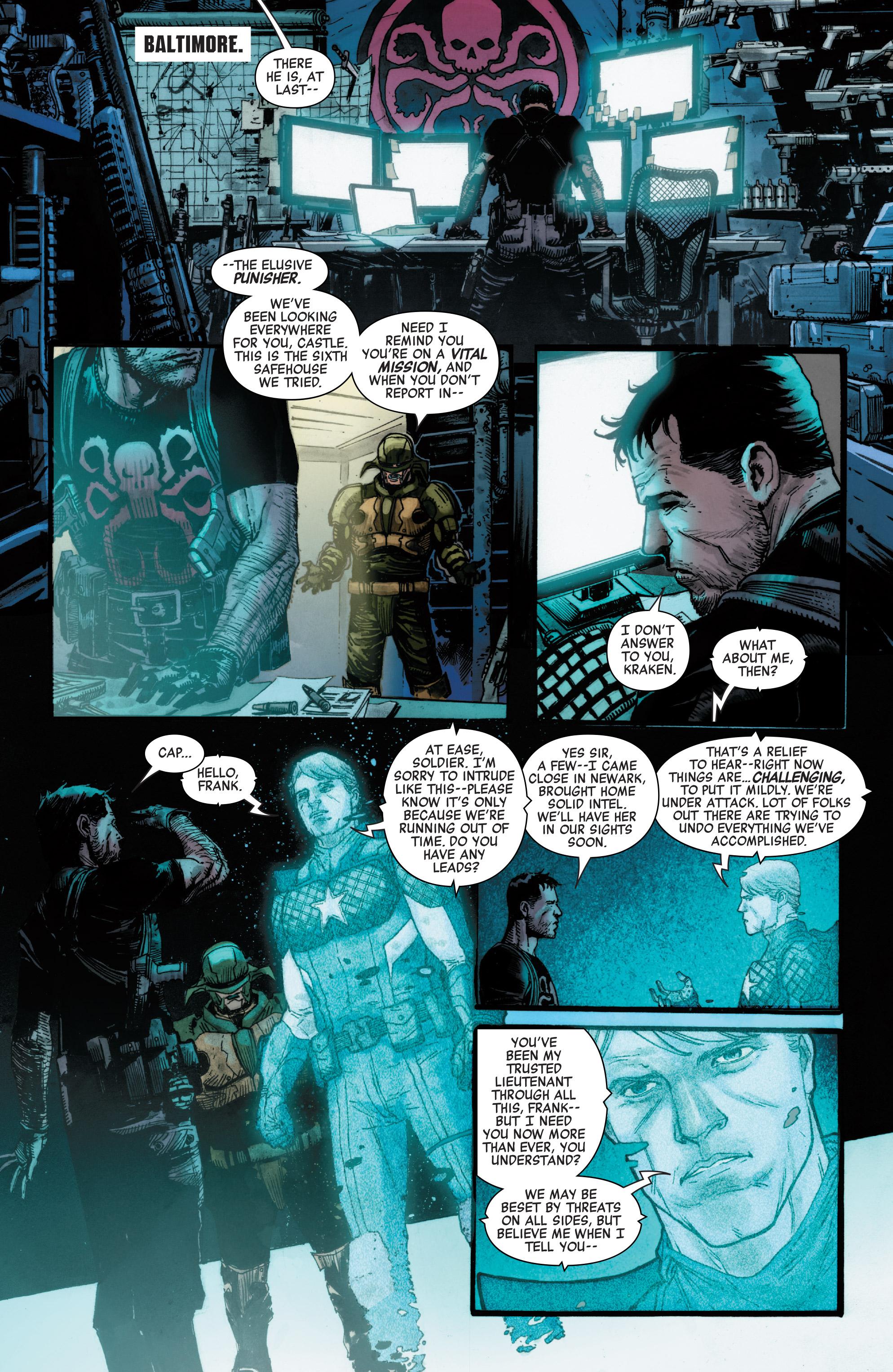 Read online Secret Empire comic -  Issue #4 - 6