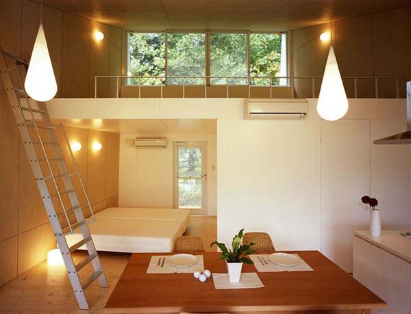 Simply Elegant Home Designs Blog Small Metal Cottage