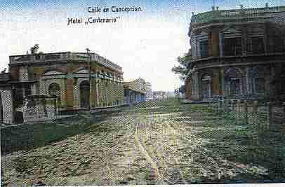 Resultado de imagen para fotos anecdotas historicas concepcion paraguay