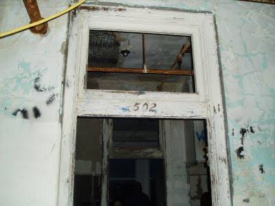 Resultado de imagem para waverly hill sanatorium 4 andar