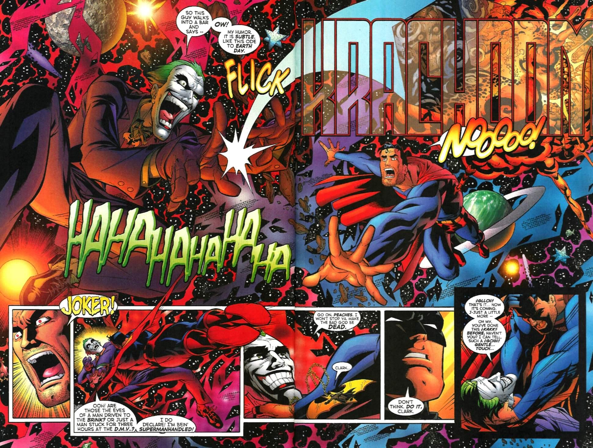 Action Comics (1938) 770 Page 23