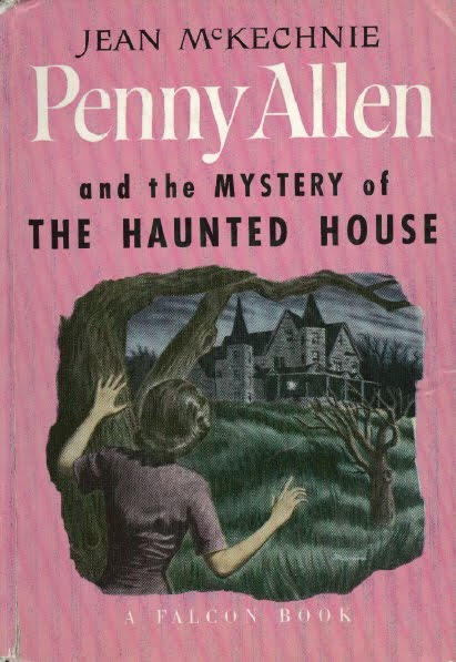 Series Books For Girls Penny Allen And The Mystery Of The