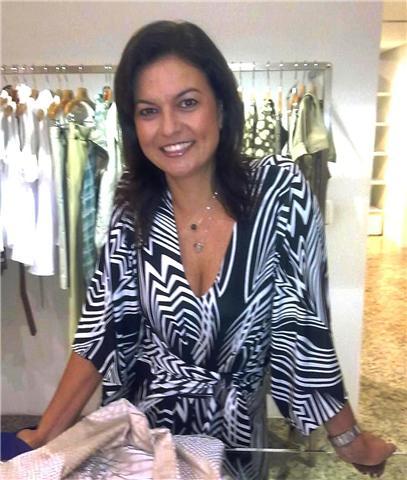 5e8132d3476059 Na busca por uma moda ainda mais exclusiva, Sabrina Furtado vai  disponibilizar a seção inteira do jeanswear da Martha Paiva