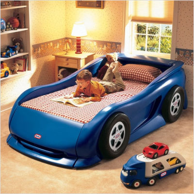 Race Stylerace Beds Turbo Race Double Bed Frames