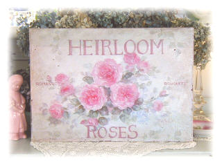 ~ Debi Coules Garden Signs ~