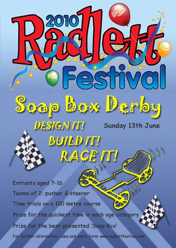 radlett centre box office