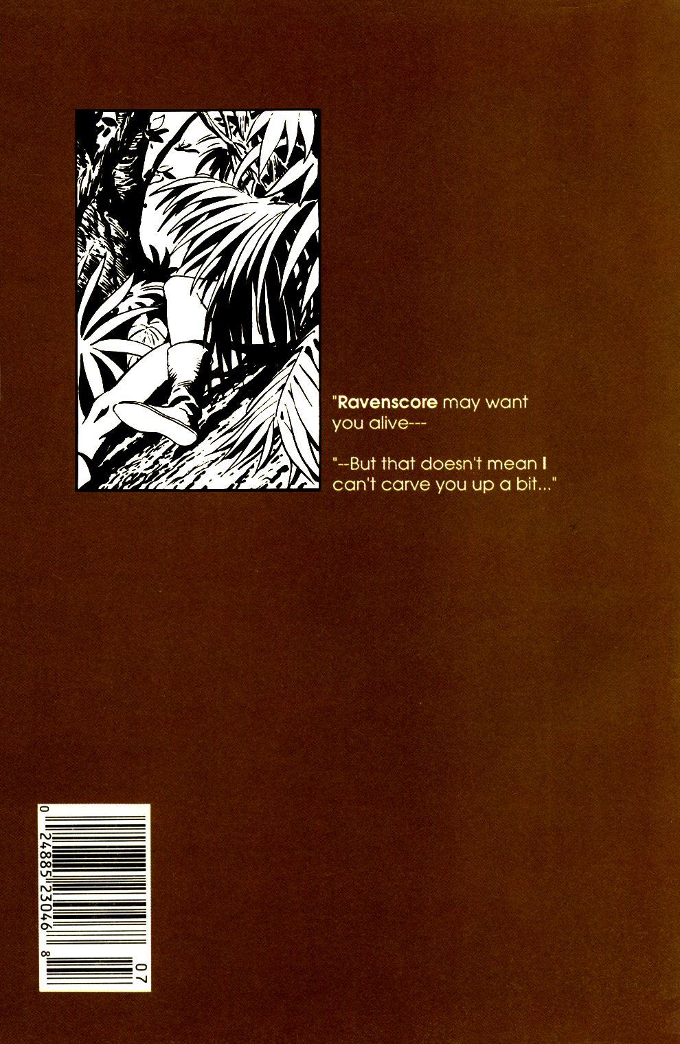 Read online Powerline comic -  Issue #8 - 32