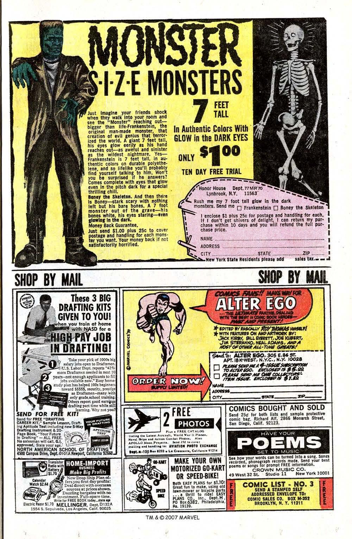 Read online Captain America (1968) comic -  Issue # _Annual 1 - 15