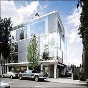 Ann Sacks Portland Home