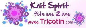 concours knit spirit 2 ans