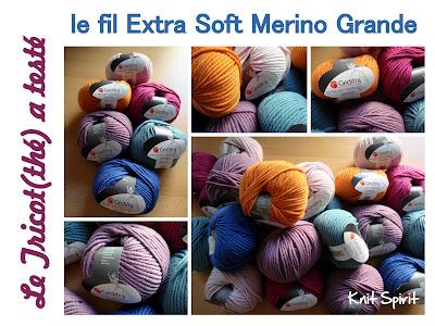 test fil Extra Soft Merino Grande Gedifra