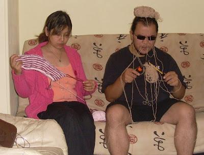 concours tricot pour hommes