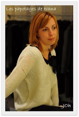 tricotons avec Nana